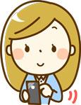 スマートフォンアプリで英会話学習