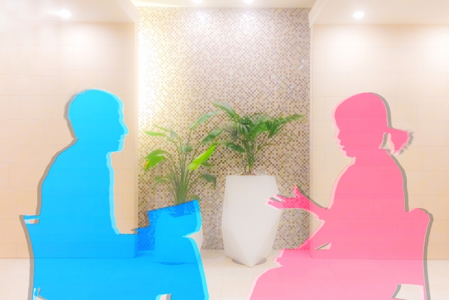 東京都英語村のイメージ